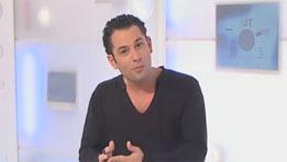 Questions / Réponses avec Julien Tellouck, le célebre présentateur de GameOne