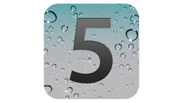 IOS 5 est disponible
