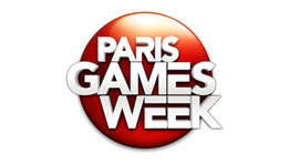 Paris Game Week 2011