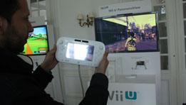 Nous avons testé la Nintendo Wii U