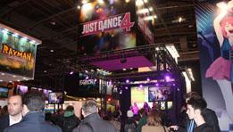 Que faut-il voir au Paris Games Week 2012 ?