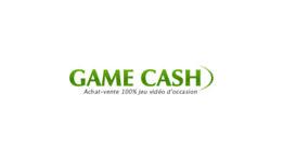 La reprise des jeux video : GameCash