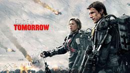 L'avant première de Edge of Tomorrow. Notre avis sur le film