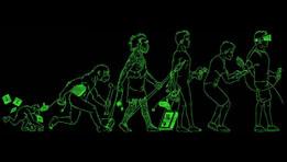 Homo numericus ludens : les jeux vidéo à la cité des sciences