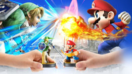 Amiibo : Le point sur les figurines de Nintendo