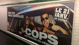 Cops - Les Forces du désordre : notre avis sur ce film