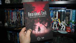 Resident Evil : Des zombies et des hommes - First Print de Third Editions