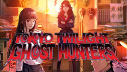 Test du jeu Tokyo Twilight Ghost Hunters sur PS Vita