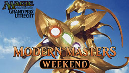 Magic The Gathering : Grand Prix Utrecht