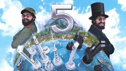 Test du jeu Tropico sur PlayStation 4