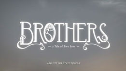 Test du jeu Brothers - A Tale of Two Sons sur PlayStation 4