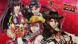 Le test de Onechanbara Z2: Chaos sur PlayStation 4