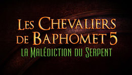 Test du jeu Les Chevaliers de Baphomet 5 : La Malédiction du Serpent