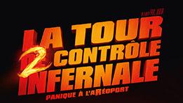 Master class avec Eric et Ramzy pour La Tour 2 contrôle infernale
