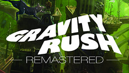 Test du jeu Gravity Rush Remastered sur PlayStation 4