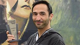Interview de Raphaël Levy, joueur de carte Magic professionnel depuis 1997... mais pas que !