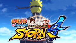 Test du jeu Naruto Shippūden: Ultimate Ninja Storm 4 sur PlayStation 4