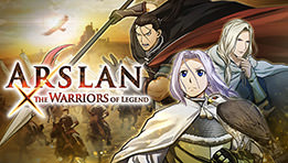Test du jeu Arslan The Warriors of Legend sur Xbox One