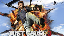 Test de Just Cause 3 sur XboxOne