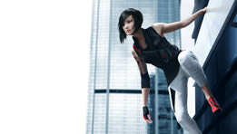 Mirror's Edge Catalyst - Preview