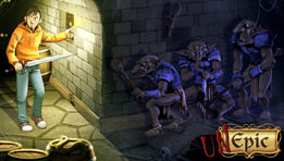 Test du jeu UnEpic sur PlayStation 4
