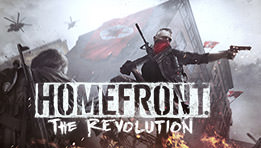 Test du jeu Homefront: The Revolution sur Xbox One