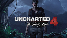 Test de Uncharted 4 : A Thief's End sur PS4