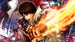 The King of Fighters XIV, nos impressions