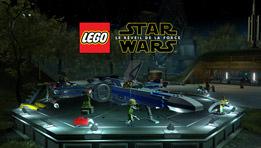 Test de Lego Star Wars: Le Réveil de la Force sur XboxOne