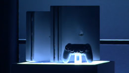 Sony officialise la PlayStation Slim et la PlayStation Pro (ex PS4 Néo)