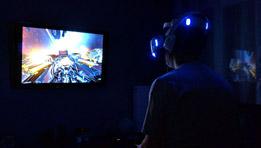 PlayStation VR : unboxing à la maison et premières impressions