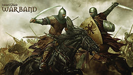 Test de Mount and Blade: Warband sur console Xbox One
