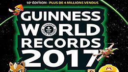 Le Livre Guinness des records dédiés aux jeux vidéo : Le Guinness World Records, Gamer's édition