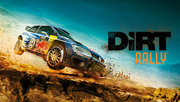 Test du jeu DiRT Rally