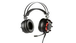 Pro Gaming Headset 7.1 Vibration Drakkar Ragnarök de la marque Konix