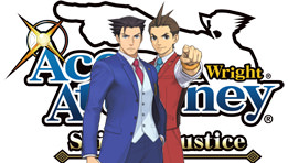 Test du jeu Phoenix Wright : Ace Attorney - Spirit of Justice sur Nintendo 3DS