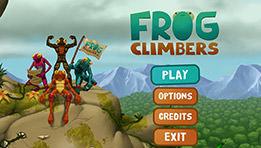 Le test de Frog Climbers