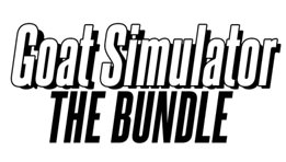 Goat Simulator: The Bundle est une compilation qui regroupe GoatZ et MMO...