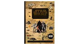 Star Wars Atlas Galactique : Cartes, événements, batailles et chronologie