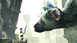 Test de The Last Guardian sur PlayStation 4