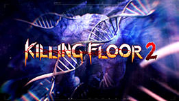 Test de Killing Floor 2 sur PlayStation 4