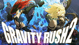 Le test de Gravity Rush 2 sur PlayStation 4