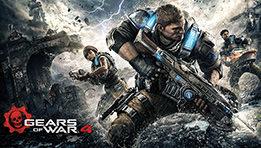 Le test de Gears of War 4 sur Xbox One, le début d'une nouvelle ère