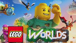 Avant on disait que Minecraft c'était comme un jeu de Lego. Maintenant on dit...