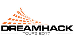 DreamHack Tour France 2017