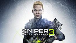 La Fuite de Lydia - L'extension de Sniper Ghost Warrior 3
