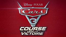 Cars 3 Course Vers la Victoire : aperçu du jeu en présence du studo Avalanche