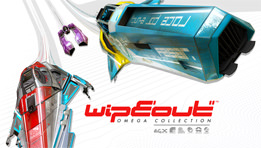 Le test de WipEout Omega Collection sur PS4