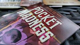 Mon avis sur Pocket Madness, le jeu de société édité par Funforge, inspiré par H.P. Lovecraft