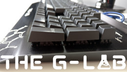 Découvrez mon avis sur le clavier gamer mécanique The G-Lab Keyz Meca rétroéclairé bien fini pour un prix vraiment abordable